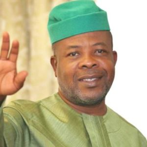 I have set myself a target to make Imo most viable economy in Nigeria by 2025 – Imo State Governor Emeka Ihedioha