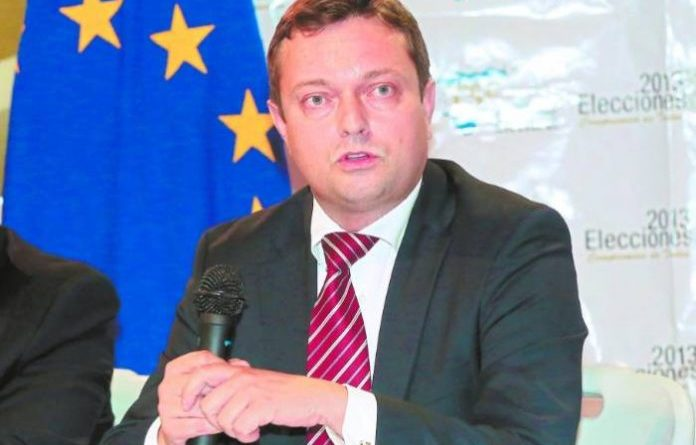 European Union Commission Calls for Credible Polls in Bayelsa, Kogi, Cautions Against Violence