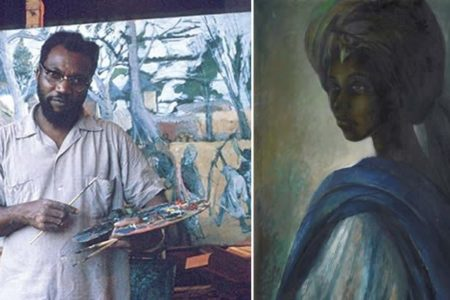 Ben Enwonwu: The Onitsha born Igbo painter behind 'Africa's Mona Lisa'