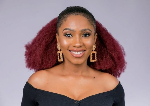 Showstopping BBNaija 2019 Winner Mercy Eke joins the Lekki SET after the acquisition of an apartment