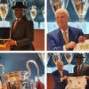 Rivers State Government, Football Giants Real Madrid Sign Ratification Agreement