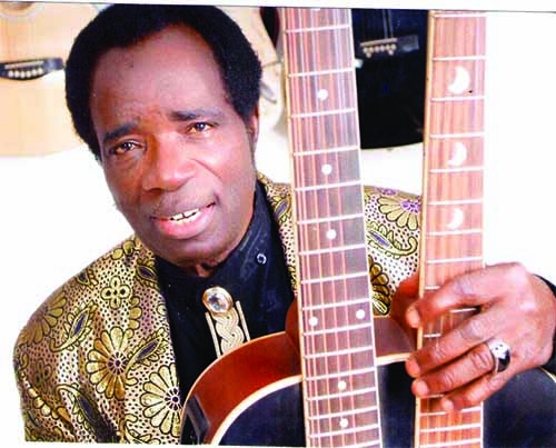 Hi Life Music Pioneer, Sir Victor Uwaifo asks govt to take over of his music museum