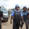 Aba Area Police Command threaten to deal with killers of its operative in Aba