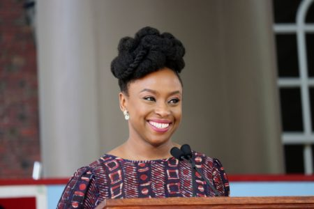 Chimamanda Ngozi Adichie Warns Humanitarians About the Danger of a Single Story
