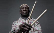 'World's greatest drummer' and Afrobeat pioneer, Tony Allen  dies