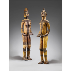 London Christie Auction House comes Under Fire for Selling Looted Sculptures From Igbo Land