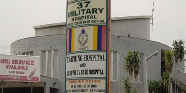 Nigerian Army plans to build reference hospital in Abakaliki, Ebonyi, South-East